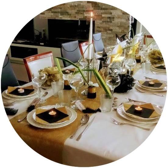 Service traiteur - La Locanda - Restaurant Nice