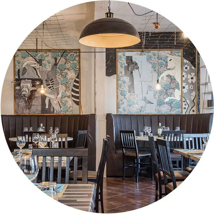 La Locanda - Restaurant Nice